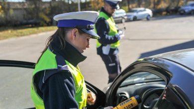 Photo of W polskiej Policji służy 98 820 policjantów. Statystyki