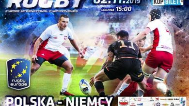 Photo of Rugby Europe Trophy. Mecz Polska – Niemcy w Łodzi