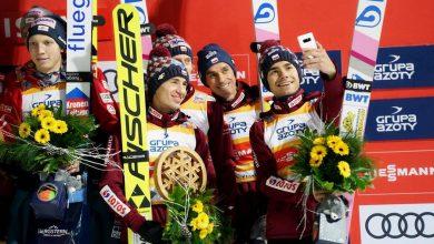 Photo of FIS Grand Prix Wisła 2020. Składy drużyn. Dobra informacja dla kibiców