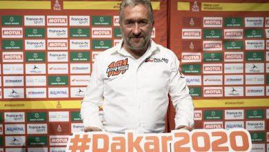 Photo of Rajd Dakar 2020. Rafał Sonik: nowe i ekscytujące wyzwanie w Arabii Saudyjskiej
