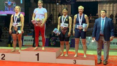 Photo of Worek medali polskich zawodników w sumo. Podsumowanie 2019 roku