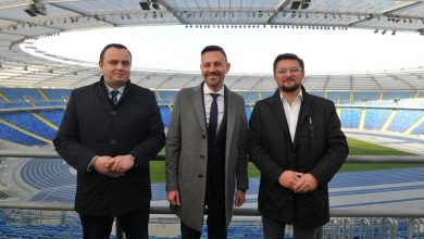 Photo of Sylwester 2019 na Stadionie Śląskim: DJ BoBo, Ronnie Ferrari i Sławomir