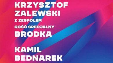 Photo of Sylwester Miejski 2019 w Poznaniu. Kamil Bednarek, Krzysztof Zalewski i Brodka