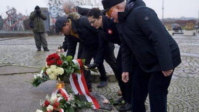 Photo of 38. rocznica stanu wojennego. Polacy oddali hołd ofiarom komunistycznych represji