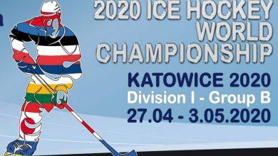 Photo of Mistrzostwa Świata Dywizji 1B w Katowicach. Bilety i terminarz