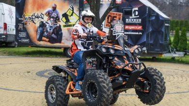 Photo of Debiut Arkadiusza Lindera na Rajdzie Dakar. Na quadzie pokona 8 tys. km
