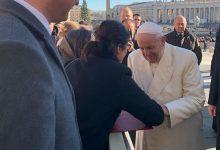 Photo of Dulkiewicz w Watykanie. Papież Franciszek z zaproszeniem na 40. rocznicę Porozumień Gdańskich