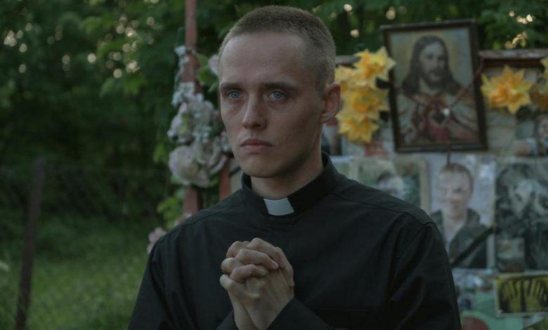 """Photo of """"Boże Ciało"""" Jana Komasy nominowane do francuskich Cezarów"""