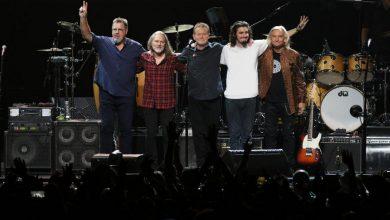 Photo of Stadion Wembley w Londynie. Eagles na jedynych europejskich koncertach w 2020 roku!