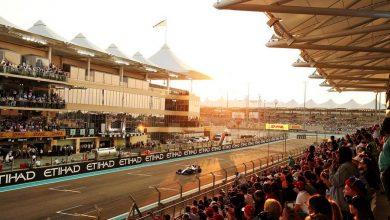 Photo of F1. GP Abu Zabi. Kubica: niczego mnie ten sezon nie nauczył [ZDJĘCIA]