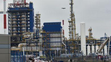 Photo of Pierwszy w historii rajd na terenie rafinerii Grupy LOTOS