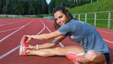 Photo of Przygotowania do olimpijskiej formy. Joanna Jóźwik: igrzyska w Tokio są najważniejsze