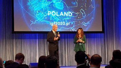 Photo of Polska zorganizuje IGF 2020 w Katowicach