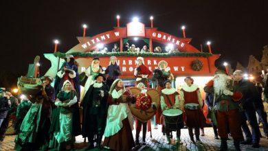 Photo of Gdański Jarmark Bożonarodzeniowy w TOP 3 w Europie