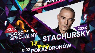Photo of Sylwester 2019 w Sosnowcu. Stachursky, dron show i muzyczna niespodzianka