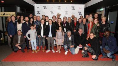 """Photo of Twórcy na uroczystej premierze filmu """"Serce do walki"""" [ZDJĘCIA]"""