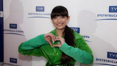 """Photo of """"Wznieść Się Chcę"""". Viki Gabor nagrała utwór promujący film """"Wyprawa na Księżyc"""""""