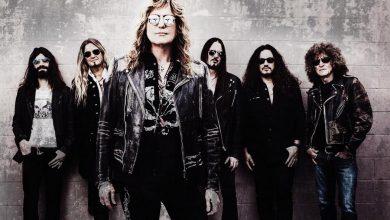 Photo of Legendarny rock'n'rollowy zespół Whitesnake zagra w Polsce