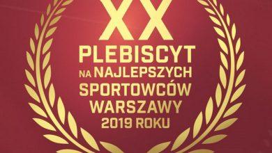 Photo of Trwa głosowanie na Najlepszych Sportowców Warszawy 2019 roku