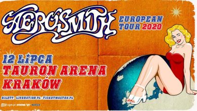 Photo of European Tour 2020. Aerosmith wystąpi w Polsce