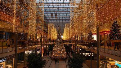 Photo of Świąteczne zakupy. Nie daj się oszukać i okraść!