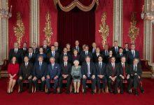 Photo of Przywódcy NATO w Londynie. Duda na przyjęciu u królowej Elżbiety II