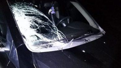 """Photo of Dwukrotnie zatrzymany za """"jazdę na podwójnym gazie"""""""