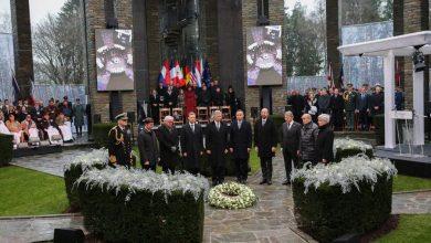 Photo of 75. rocznica zwycięskiej Bitwy o Ardeny. Duda: żołnierze walczyli za wolny świat