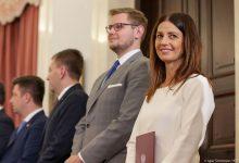 Photo of Danuta Dmowska-Andrzejuk nowym ministrem sportu