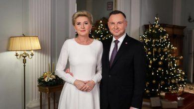 Photo of Święta Bożego Narodzenia. Życzenia od Pary Prezydenckiej [WIDEO]