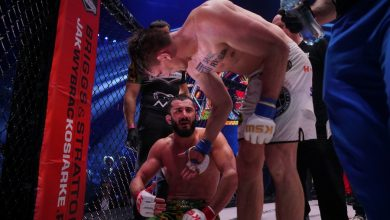 Photo of KSW 52: The Race w Gliwicach. Bonusy po gali, Cage Zone i TOP 10 Moments [WIDEO]