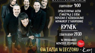 Photo of Sylwester 2019. Łzy gwiazdą w Przemyślu, a GrubSon w Opolu