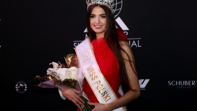 Photo of Miss Polski 2019 wybrana – gala