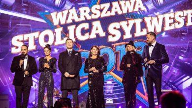 """Photo of """"Warszawa stolicą sylwestra"""". Edyta Górniak i Kombii na Bankowym"""