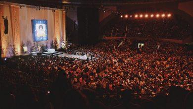 Photo of Taizé. 15 tysięcy pielgrzymów we Wrocławiu. Znamy gospodarza ESM w 2020 roku