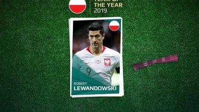 Photo of Robert Lewandowski nominowany do Drużyny Roku UEFA. Zagłosuj i wygraj nagrody