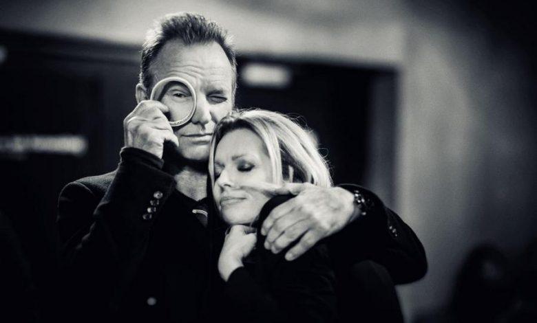 Photo of Sting: My Songs w Warszawie. Anna Maria Jopek gościem specjalnym