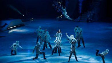 Photo of Cirque du Soleil powraca do Polski z arenowym show: CRYSTAL