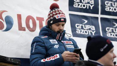 Photo of Skoki. Puchar Świata 2020/21. Skład polskiej kadry. 2 dni podróży do fińskiej Ruki