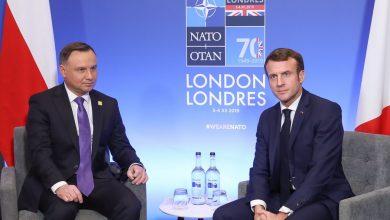 Photo of Emmanuel Macron odwiedzi Polskę. Znamy miejsca i termin wizyty