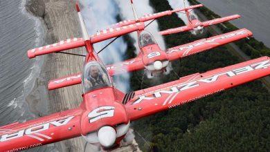 Photo of Samolotowa Grupa Akrobacyjna Żelazny dołączy do znanego składu