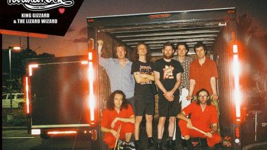 Photo of King Gizzard & The Lizard Wizard na Pol'and'Rock Festival 2020