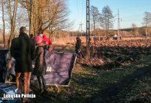 Photo of Spalone zwłoki w parku. 19-letni syn ofiary zatrzymany