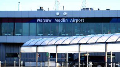 Photo of Historyczny i rekordowy 2019 rok na lotnisku Warszawa/Modlin
