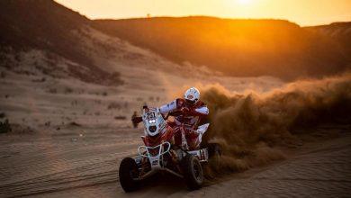 Photo of Rajd Dakar. Rafał Sonik: piasek w Arabii Saudyjskiej jest jak śnieżny puch