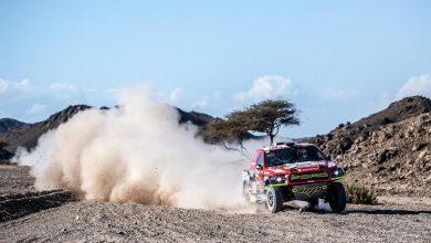 Photo of Rajd Dakar 2020 – etap trzeci. Kuba Przygoński zajął drugie miejsce [WIDEO]
