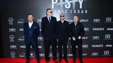 """Photo of Uroczysta premiera filmu """"Psy 3.  W imię zasad"""""""