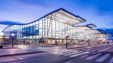 Photo of Rekordy na wrocławskim lotnisku – ponad 3,5 miliona pasażerów. Podsumowanie 2019 roku