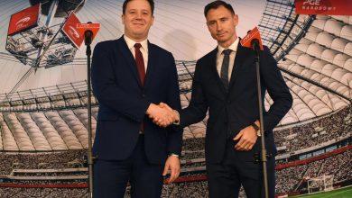 Photo of PZPN przedłużył umowę. Piłkarska reprezentacja Polski zostaje na PGE Narodowym