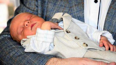 Photo of Pierwsze dziecko urodzone w 2020 roku w Polsce. Jednak to chłopiec!
